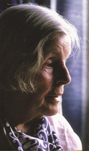 Elisabeth Heuff. Foto: Elisabeth Heuff Stichting