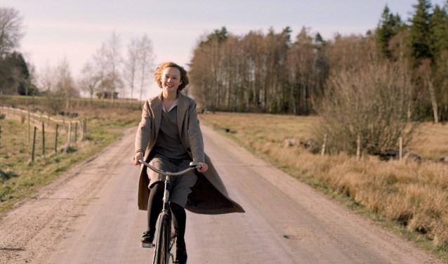 Becoming Astrid draait in filmhuis Barghse Huus. Foto: PR