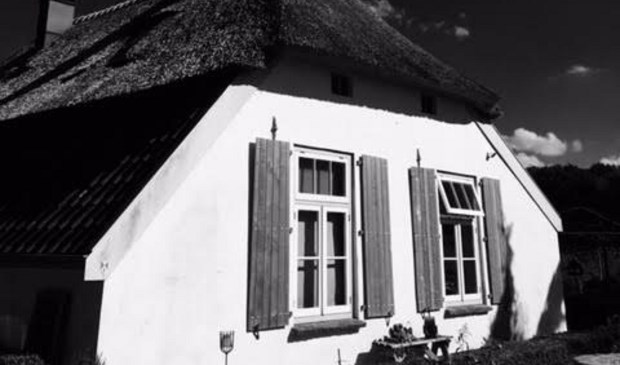 Atelier De Witte Hemel in Drempt. Foto: PR