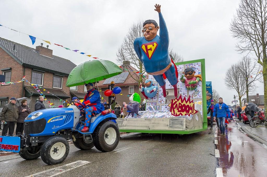 Foto: Henk van Raaij © Achterhoek Nieuws b.v.
