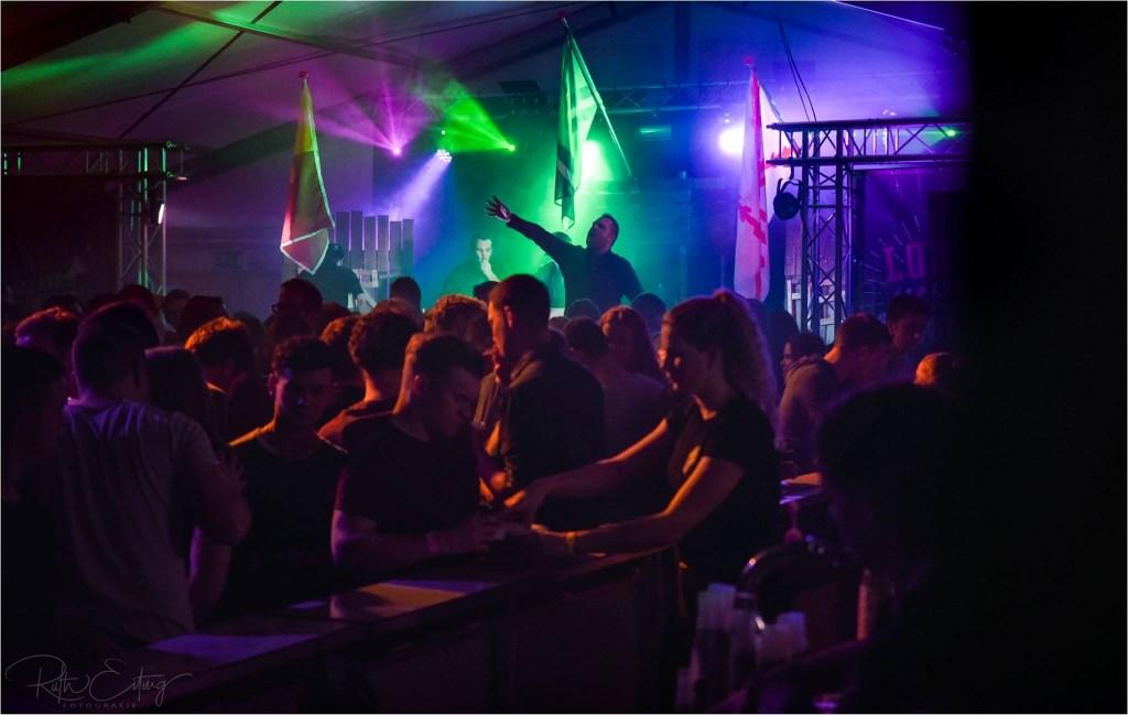 Fort Fiesta in actie in Harreveld. Foto: PR  © Achterhoek Nieuws b.v.
