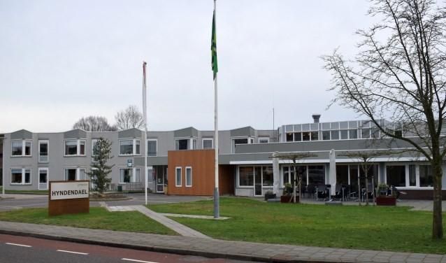 Woonzorgcentrum Hyndendael in Hummelo houdt een Doe Actief! dag tijdens de week van Zorg en Welzijn. Foto: Jeroen Garritsen
