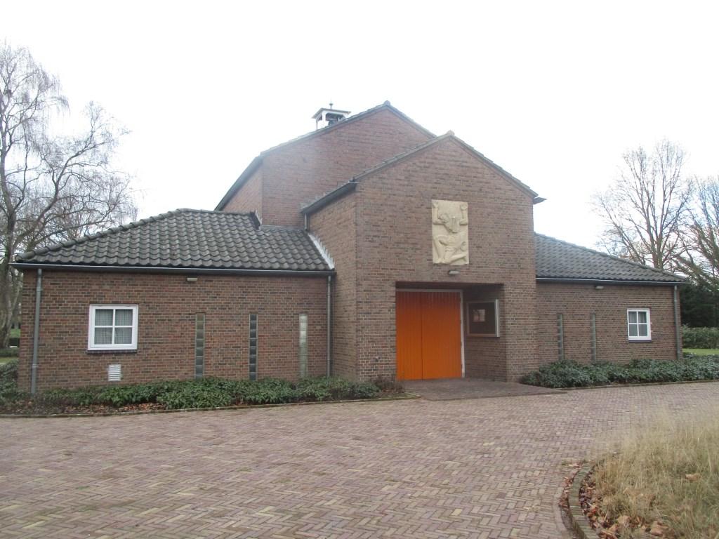 Het bezoekerscentrum aan de Loolaan in Doetinchem. Foto: PR  © Achterhoek Nieuws b.v.