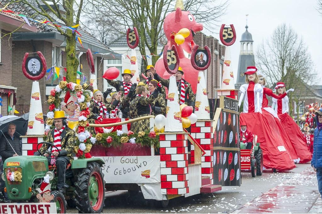 Foto: Henk van Raaij Foto: Henk van Raaij © Achterhoek Nieuws b.v.