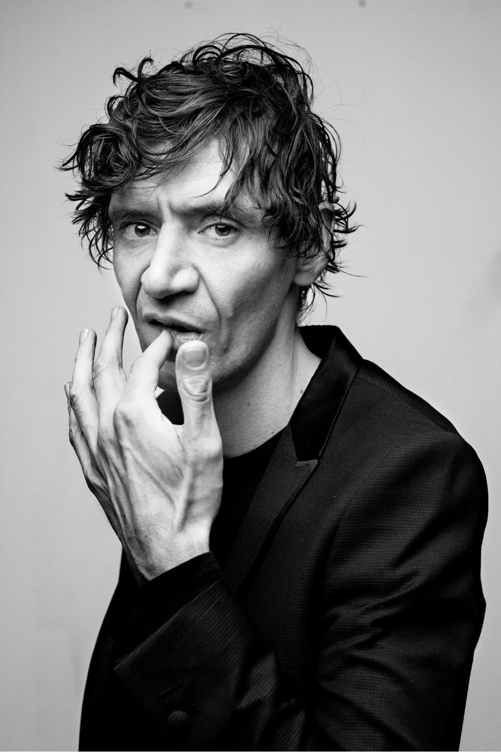 Peter Buwald. Foto: Linda Stulic
