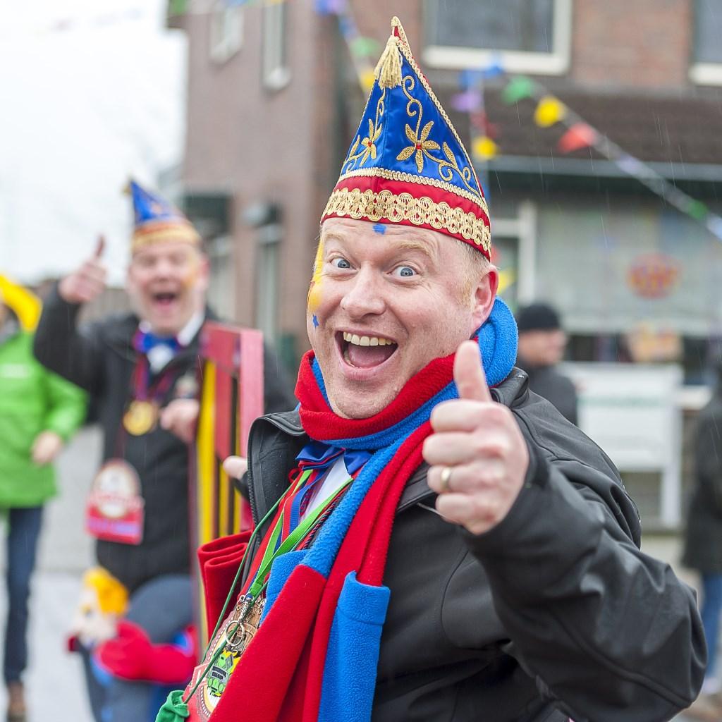 Optocht Zillewold. Foto: Henk van Raaij  Foto: Henk van Raaij © Achterhoek Nieuws b.v.