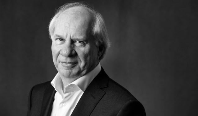 Jan Brokken. Foto: Jelmer de Haas