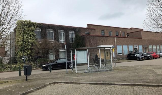 De voormalige kaasfabriek aan de Boterstraat in Varsseveld. Foto: PR