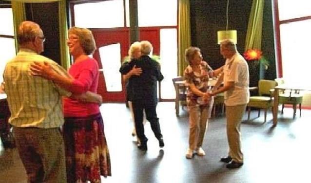 Dansen in De Bleijke. Foto: PR