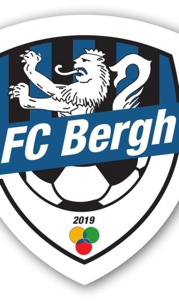 FC Bergh heeft al een eigen logo. Foto: PR
