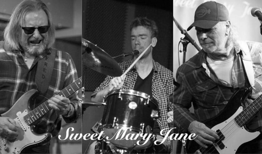 Sweet Mary Jane. Foto: PR