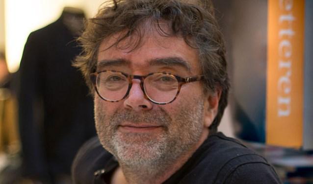 Bert Wagendorp. Foto: PR