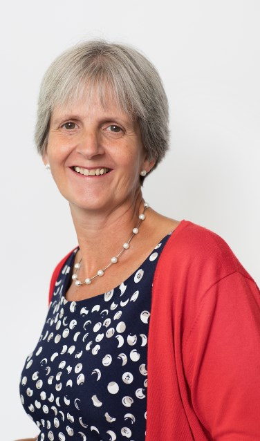 Manon Vanderkaa, directeur seniorenorganisatie KBO-PCOB. Foto: PR