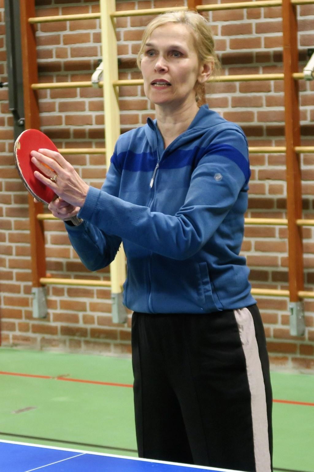 Bettine Vriesekoop. Foto: Theo Huijskes  © Achterhoek Nieuws b.v.