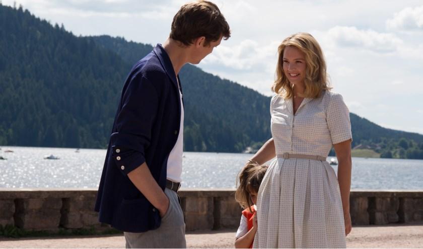 Un Amour Impossible is te zien in Filmhuis Barghse Huus. Foto: PR