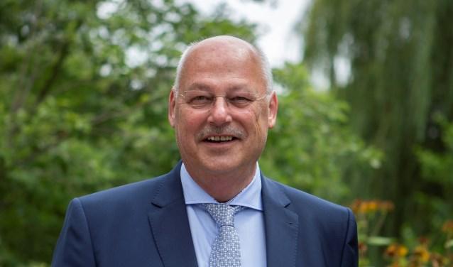 Wethouder Martin Veldhuizen. Foto: gemeente Aalten