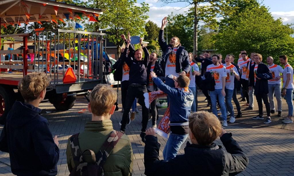 Foto: Henri Walterbos  © Achterhoek Nieuws b.v.