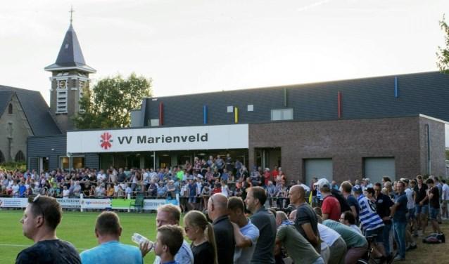 Foto: VV Mariënveld