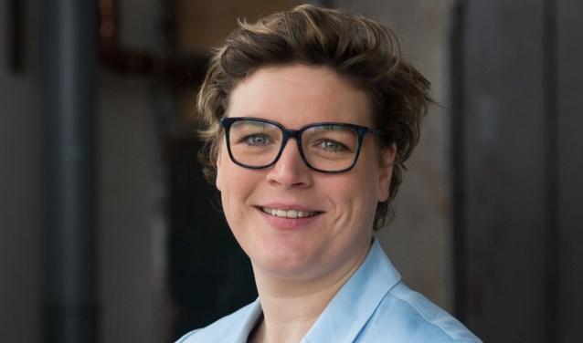 Martine Westerik. Foto: PR