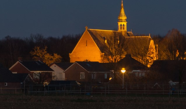 Kerk van Nieuw-Dijk