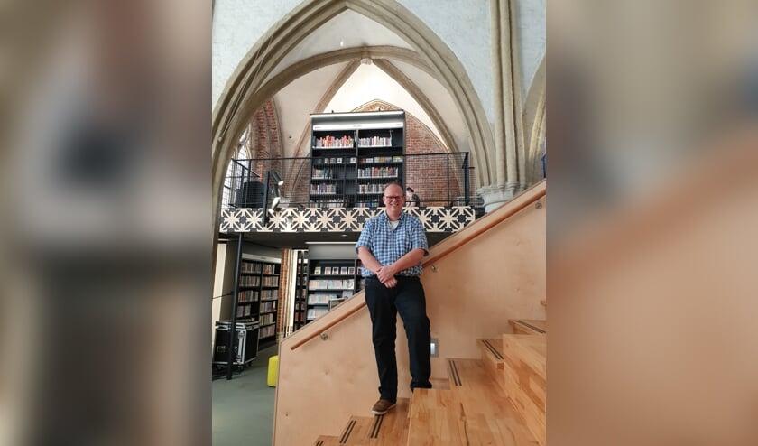 Eric van Schie. Foto: PR