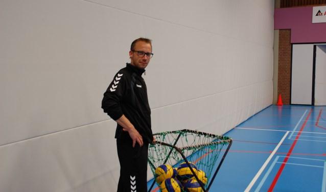 Kevin Bergervoet. Foto: Bert Dijkhuizen