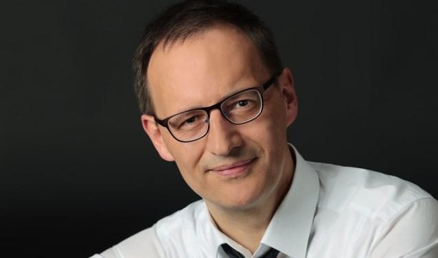 Ulrich Grimpe. Foto: PR