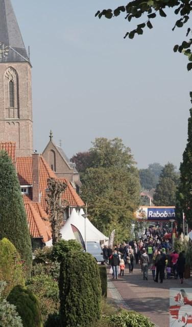 Festival Kunst & Kunstig vindt dit jaar niet plaats. Foto: PR