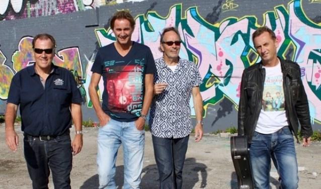 Blues Factor bestaat 15 jaar en viert dat bij Cocagne. Foto: PR