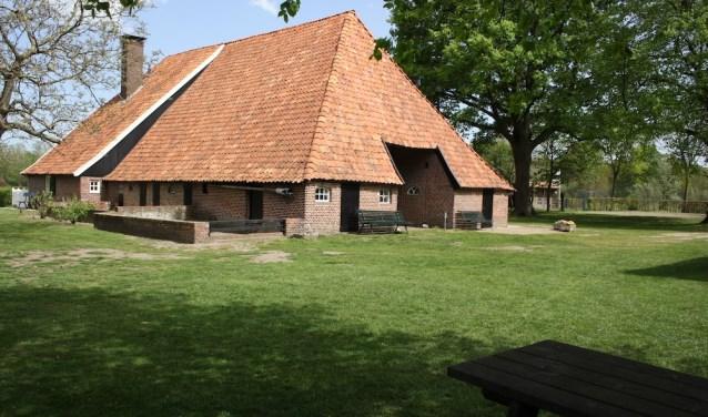 Museumboerderij 't Hofshuus. Foto: PR