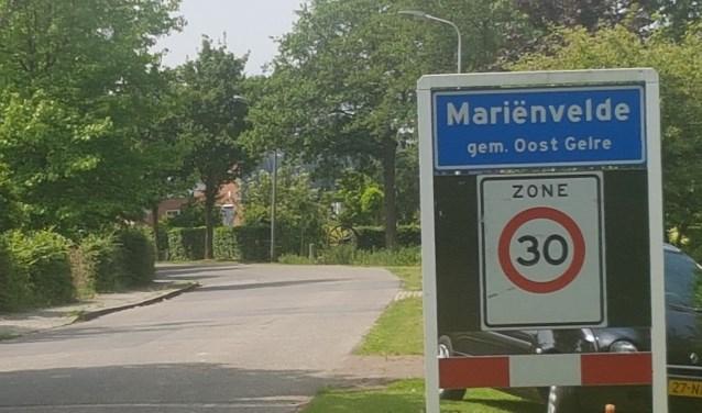 In Mariënvelde wil 69% van de bewoners aansluiting op glasvezel.