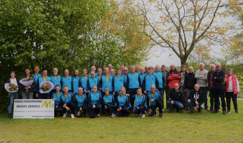 KV Zwolle. Foto: Henny Elschot