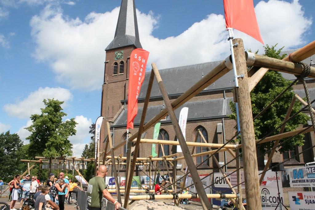 Foto: Dinès Quist  © Achterhoek Nieuws b.v.