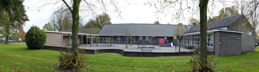 De Ludgerusschool aan de Varsseveldseweg. Foto: PR  © Achterhoek Nieuws b.v.