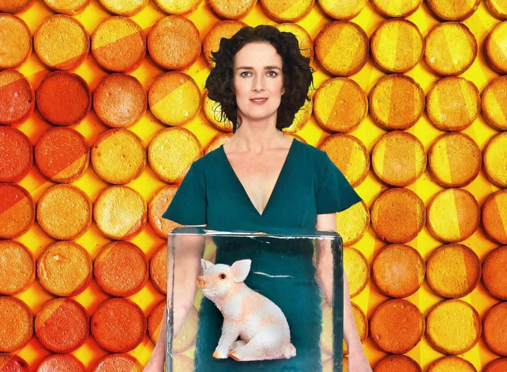 Nathalie Baartman. Foto: PR  © Achterhoek Nieuws b.v.