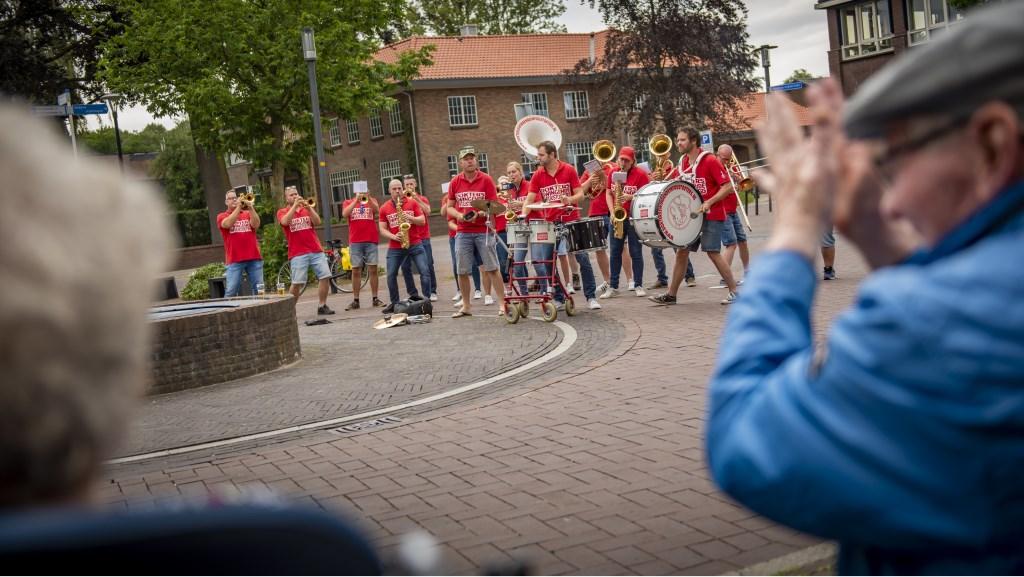 Foto: Koolmees Photography  © Achterhoek Nieuws b.v.