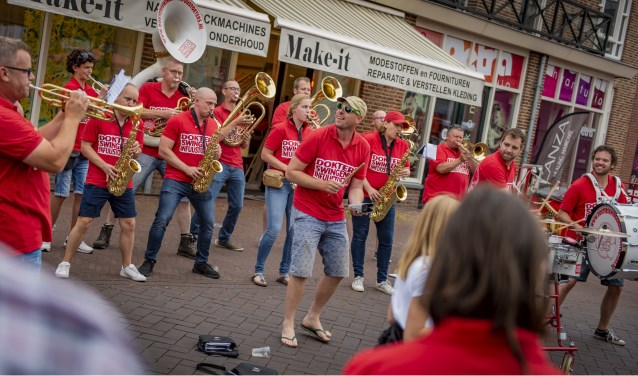 Foto: Koolmees Photography Foto:  © Achterhoek Nieuws b.v.