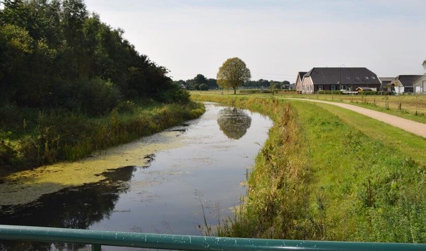 De Keizersbeek. Foto: PR