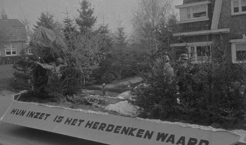 Foto: collectie Leo van der Linde, met dank aan Gerrit ter Maat