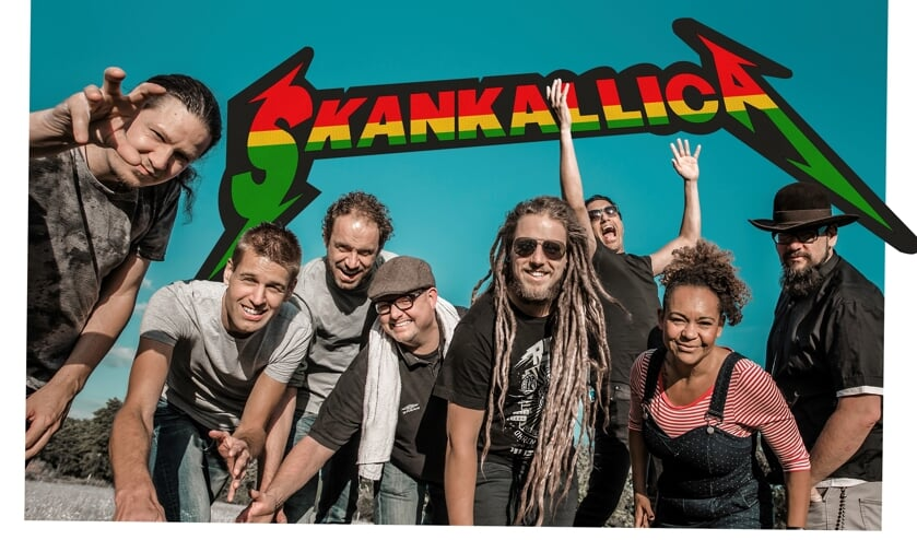 Skankallica. Foto: A Nice Try Production
