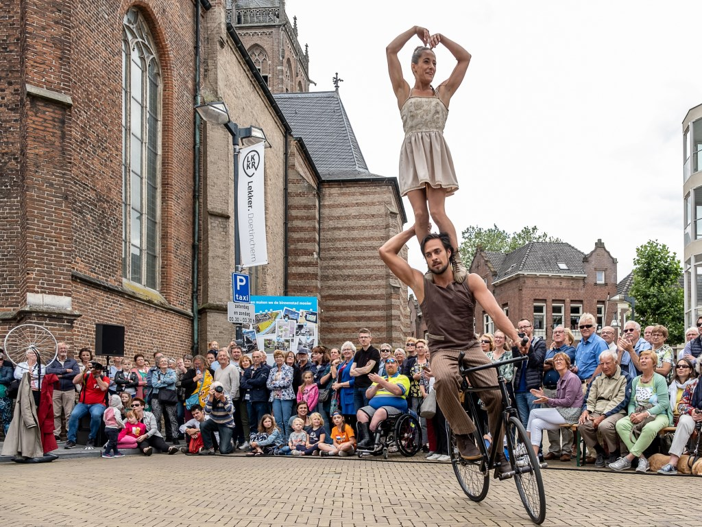 Foto: Burry van den Brink  © Achterhoek Nieuws b.v.