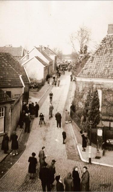 Foto: Nationaal Onderduikmuseum, foto J.H. Bennink, Aalten