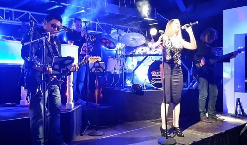 Perfect Show Band. Foto: PR