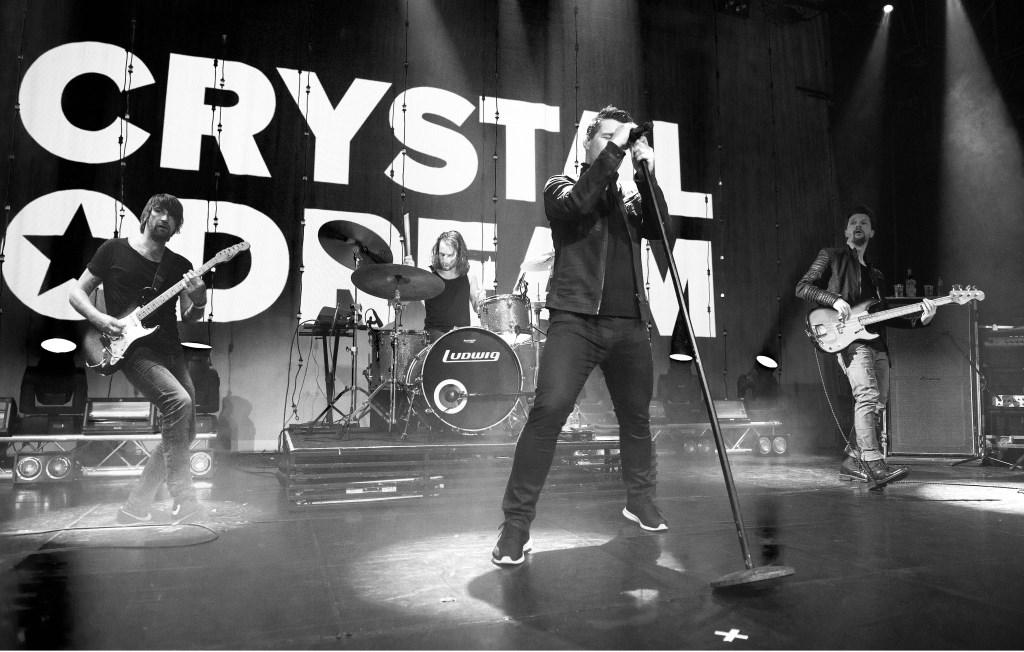 Crystal Dream. Foto: PR  © Achterhoek Nieuws b.v.