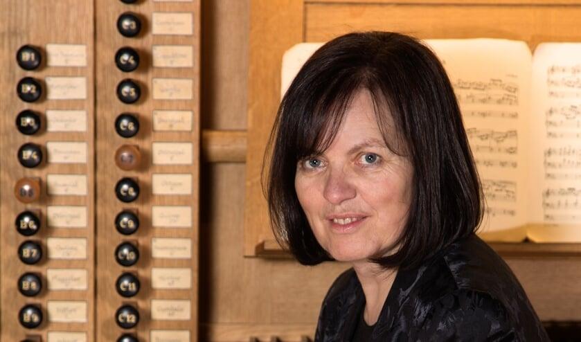 Irene Roth-Halter. Foto: PR