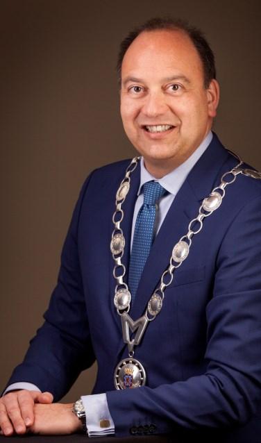 Peter de Baat: 'Er moet één agenda komen, één gezicht naar buiten en een lange termijnvisie als fundament.' Foto: PR