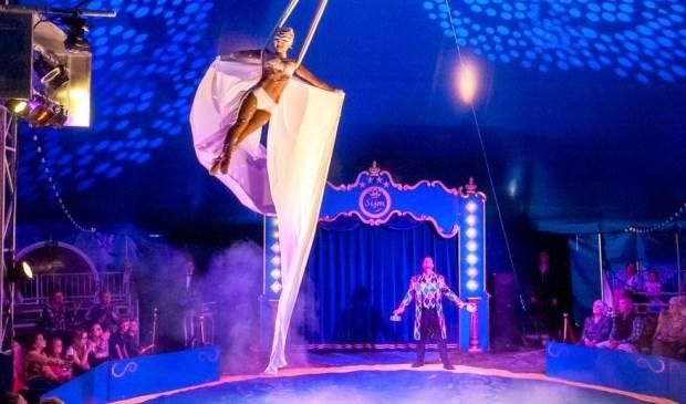 Foto: Facebook / Circus Sijm