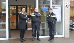 Foto: www.112-uitgeest.nl