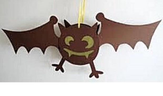 Knutselen Halloween Groep 3.Knutselen Halloween Groep 4 Brekelmansadviesgroep