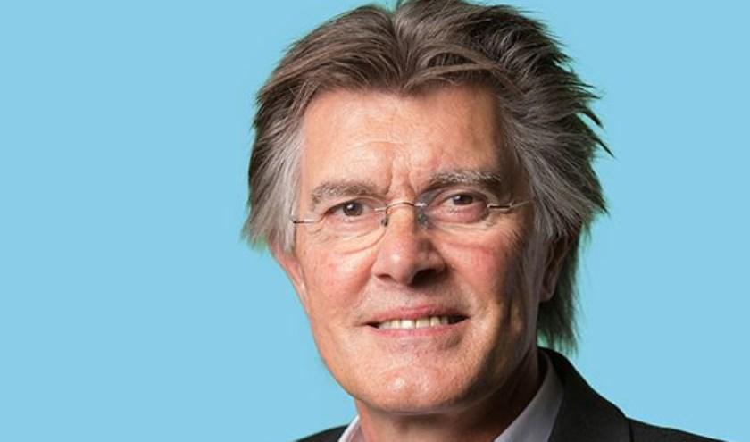 Henk Leenders (PvdA)